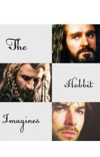 The Hobbit Imagines (REQUESTS OPEN) by _fili_and_kili_