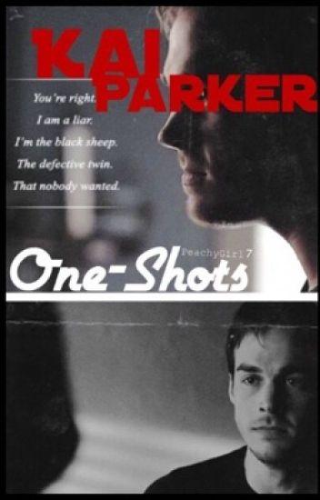 Kai Parker One Shots
