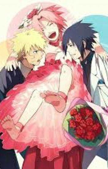 [Fanfic Sasusaku] Làm Vợ Anh Nhé!