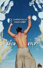 secretly. ➪ cash; cancelada. by benitosucks