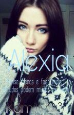 Alexia by Kamilly23