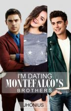 I'm Dating Montefalco's Brothers |ON GOING| by Jhonius