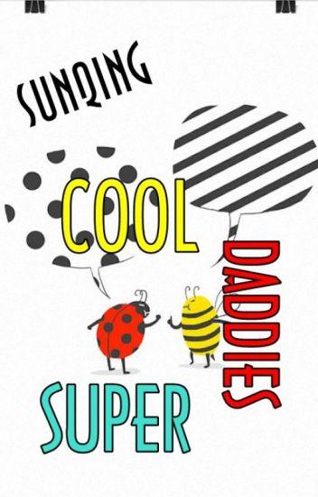 [Full] NTĐB : Phỏng Vấn Thế Hệ S.C.D (Super Cool Daddies)