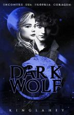 Dark Wolf  by -tardis