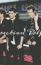 One Direction preferences by InspiredLife