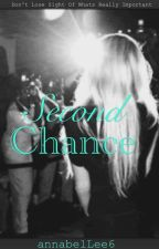 Second Chance by annabelLee6