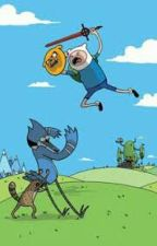 Regular Show- Episodes That Should Have Been On TV by ReadingToLearn