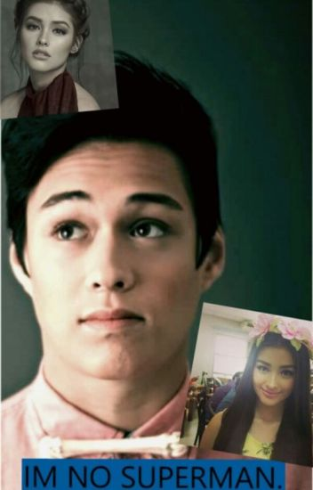 Im No Superman(LizQuen Fanfiction)