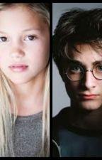 Harry Potter Twin 'dead' sister (SLOW UPDATES) by Khloe_Newnham