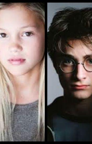 Harry Potter Twin 'dead' sister (SLOW UPDATES)