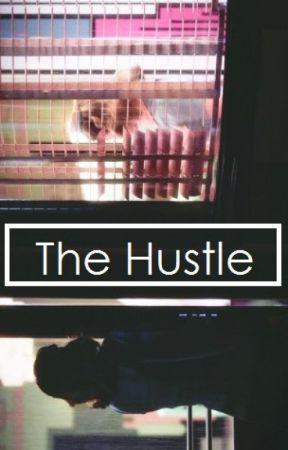 The Hustle (An Agent Carter Fanfic) ni Anamatics