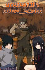 Uchiha Ties - SasYuki (A Naruto OC Fanfiction) by xxJPop__4lifexx