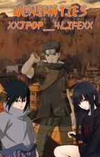 Uchiha Ties - SasYuki (A Naruto OC Fanfiction) by xxJPop__4lifexx