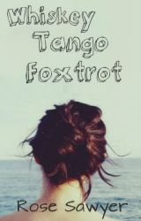 Whiskey Tango Foxtrot by Roses_AreRed