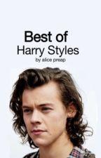 Best of Harry Styles by flourehs