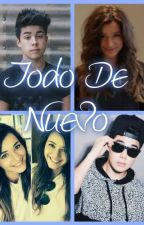 Todo De Nuevo - Mario Bautista & Kylie Calder - TERMINADA by Danna_Fernandez