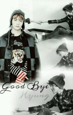 Good bye, hyung (BTS & EXO fanfiction) by waiyuenei_