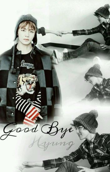 Good bye, hyung (BTS & EXO fanfiction)