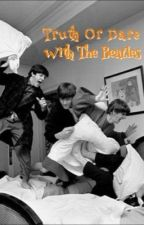 Truth Or Dare With The Beatles by NJ2001