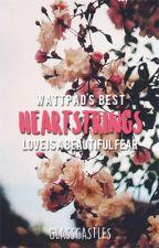 Wattpad's Best - Heartstrings by wanderingsnowflakes