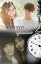 Time (Hayoung and Sehun fanfic) by kimchohee1206