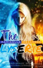 The Last Lyserie by MariaEllaineAlonzo