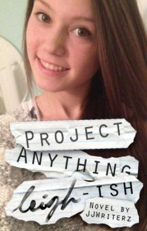 Project Anything Leigh-ish by jumpthenfall_