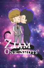 Ziam Mayne OS Buch by deaktiviert4ever