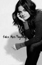 fake mrs.payne by moonlighttomlinson
