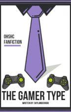 The Gamer Type  by SkyLanderhugo