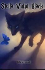 Stella Vulpi Black by AEVanSell