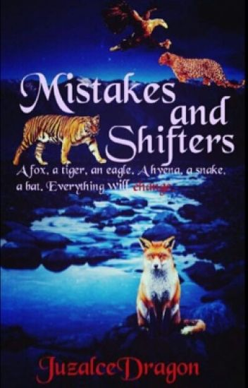 Mistakes and Shifters