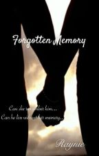 Vampire Academy: Forgotten Memory by Raynie