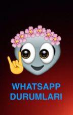 Whatsapp Durumları by Bilgesuykann