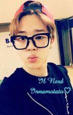 ~Il Nerd Innamorato~ by Shin_Kpop
