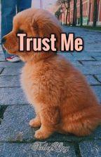 Trust me by FeelsofLarry
