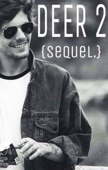 Deer 2|| Louis Tomlinson.
