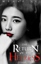 MTAVP II: The Return of the Heiress by iloveme_2117