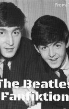 The Beatles Fanfiktion by Tintenherz2008