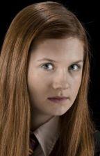 Been Here All Along (Ginny Weasley Fan Fiction) by Lovely_Lovino