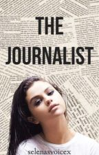 The Journalist by Selenasvoicex
