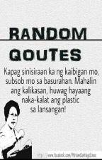 TagIish Qoutes and Jokes and Banat by jashalena
