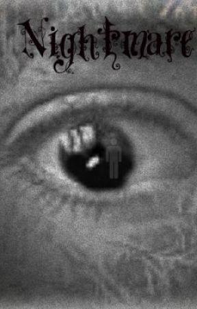 Nightmare by lexie_Alexandra