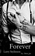 Forever (Larry Stylinson) by sima_jm