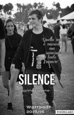 Silence. ||Martin Garrix|| by -zaynmaliksaveme-