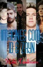 Imagines Com 1D & Zayn by Skyfall_28