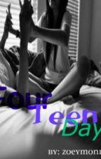 Fourteen Days by zoeymonroe