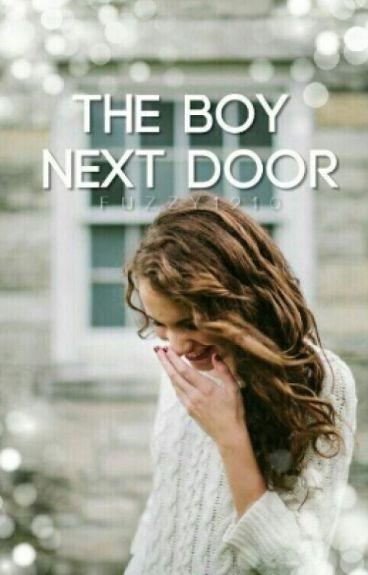 The boy next door (grant gustin)