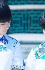 [longfic kaiyuan_xihong] Dù thế nào thì anh cũng nắm chặt tay em by RinWang2109