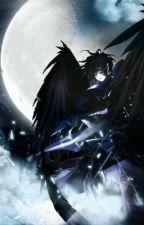 Thiên thần bóng tối ( Chi Chan ) by axrdory